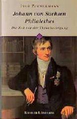 Johann von Sachsen, Philalethes