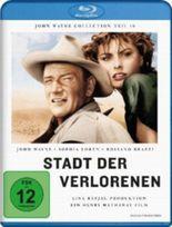 John Wayne Collection - Stadt der Verlorenen, 1 Blu-ray. Tl.10