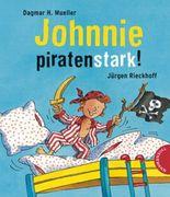 Johnnie piratenstark!