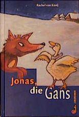 Jonas, die Gans