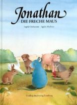 Jonathan, die freche Maus