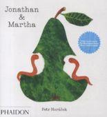 Jonathan and Martha