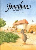 Jonathan Detektiv