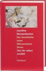 Josefine Mutzenbacher - Die Geschichte einer wienerischen Dirne von ihr selbst erzählt
