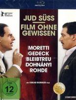 Jud Süß, Film ohne Gewissen, 1 Blu-ray