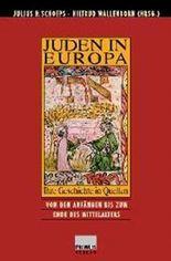 Juden in Europa. Ihre Geschichte in Quellen