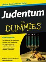 Judentum für Dummies