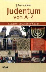 Judentum von A bis Z
