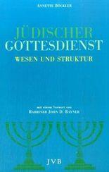Jüdischer Gottesdienst