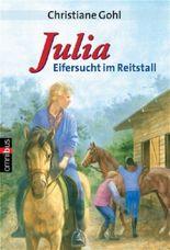 Julia - Eifersucht im Reitstall