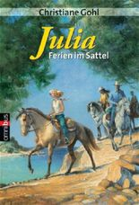 Julia - Ferien im Sattel