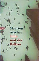 Julia und der Balkon