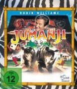 Jumanji, 1 Blu-ray