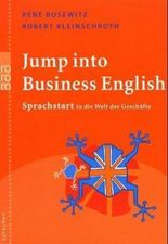 Jump into Business English