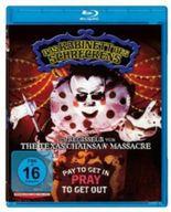 Kabinett des Schreckens, 1 Blu-ray