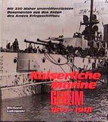 Kaiserliche Marine geheim