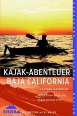 Kajak-Abenteuer Baja California