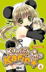 Kamichama Karin 6