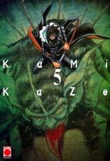 Kamikaze. Bd.5
