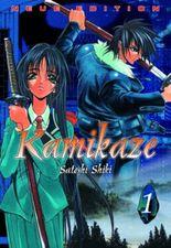 Kamikaze, Neue Edition. Bd.1