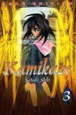 Kamikaze, Neue Edition. Bd.3