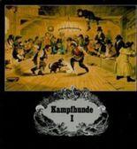 Kampfhunde. Bd.1