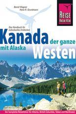 Kanada, der ganze Westen mit Alaska