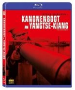 Kanonenboot am Yangtse-Kiang, 1 Blu-ray
