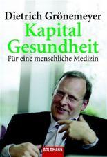 Kapital Gesundheit