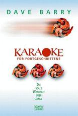 Karaoke für Fortgeschrittene
