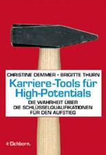 Karriere-Tools für High-Potentials