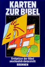 Karten zur Bibel