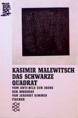 Kasimir Malewitsch, 'Das Schwarze Quadrat'