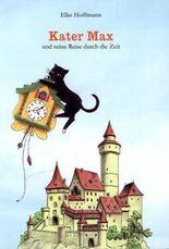Kater Max und seine Reise durch die Zeit