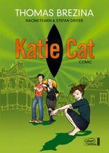 Katie Cat - Comic