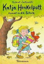 Katja Henkelpott kommt in die Schule