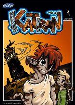 Katran. Bd.1
