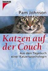 Katzen auf der Couch