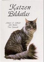 Katzen-Bildatlas