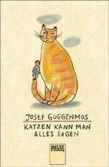 Katzen kann man alles sagen. Neue Gedichte