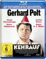 Kehraus, 1 Blu-ray