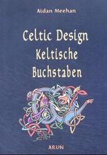 Keltische Buchstaben