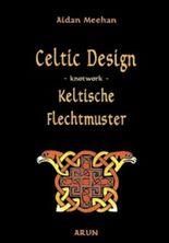 Keltische Flechtmuster