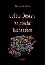 Keltische Tiermuster