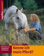 Kenne ich mein Pferd?