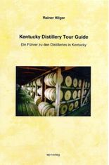 Kentucky Distillery Tour Guide