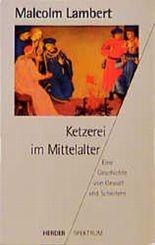 Ketzerei im Mittelalter