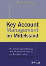 Key Account Management im Mittelstand
