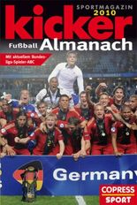Kicker Almanach 2010