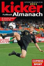 Kicker Almanach 2011
